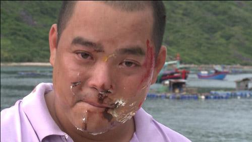 Tập 15 bố ơi minh khang thuý hạnh khoá môi trên truyền hình - 6