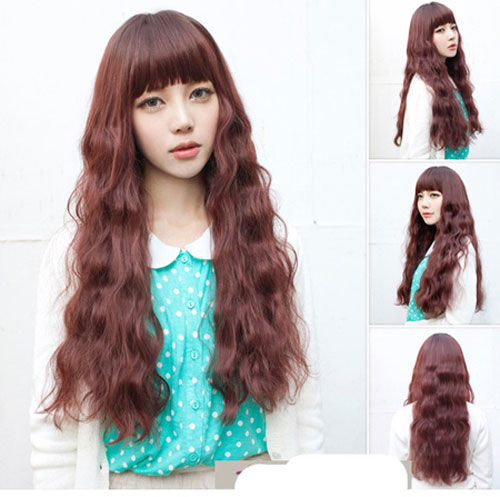 tất tần tật điều cần biết về tóc dập xù - 2