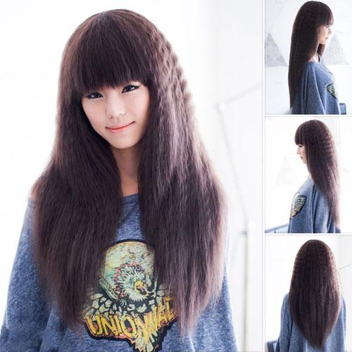 tất tần tật điều cần biết về tóc dập xù - 3