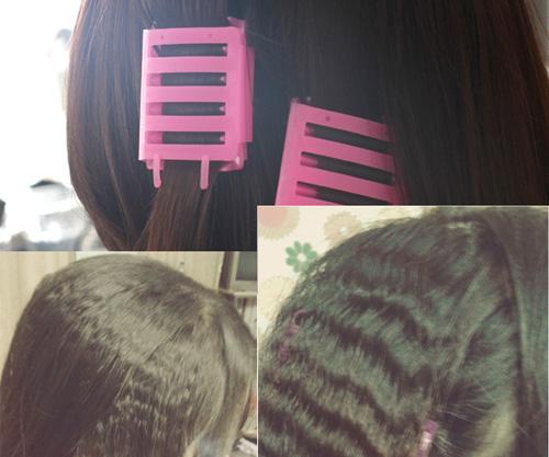 tất tần tật điều cần biết về tóc dập xù - 14