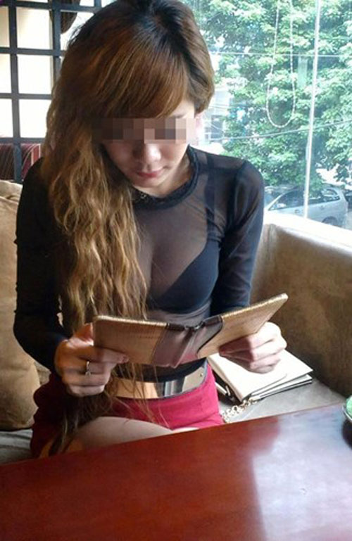 Xấu - đẹp mốt khoe áo ngực của thiếu nữ việt - 5