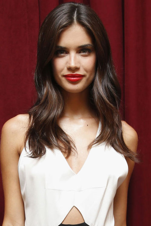 10 ngôi sao sở hữu những kiểu tóc hot nhất mùa thu 2015 - 7