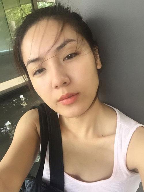 10 nữ hoàng mặt mộc của showbiz việt - hàn - 5