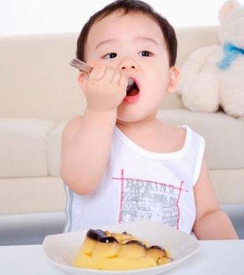 11 mẹo nhỏ giúp con tiêu hóa tốt ăn ngon mọi thứ - 1