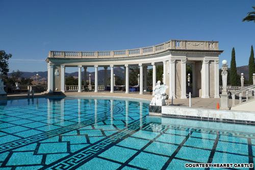 15 bể bơi tuyệt mỹ nhất thế giới