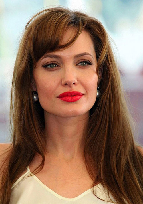 2 màu son ruột của người phụ nữ đẹp nhất thế giới - 3