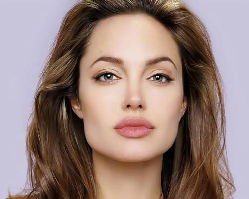 2 màu son ruột của người phụ nữ đẹp nhất thế giới - 7