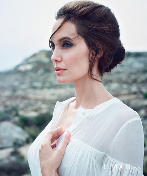 2 màu son ruột của người phụ nữ đẹp nhất thế giới - 10