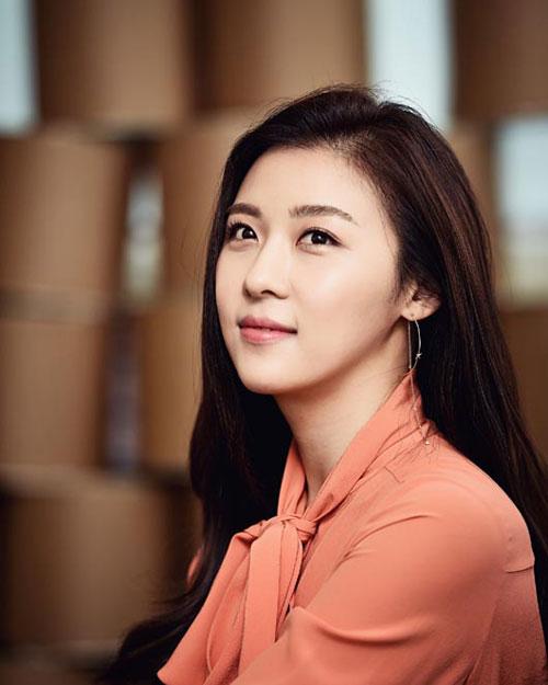 4 bí quyết giúp ha ji won trở thành nữ hoàng mặt mộc xứ hàn - 2