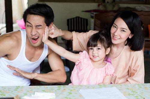 4 đặc điểm ở bố quyết định tình yêu của con gái sau này - 2