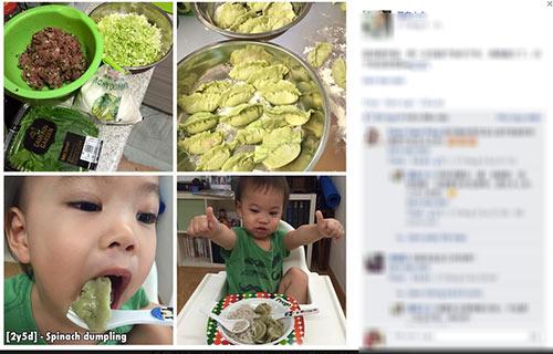 8 kiểu bà mẹ thể nào cũng gặp trên facebook - 1