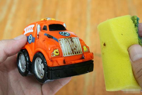bí kíp làm sạch và sắp xếp đồ chơi của bé - 3
