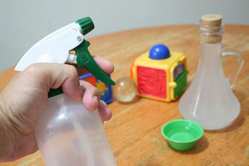 bí kíp làm sạch và sắp xếp đồ chơi của bé - 4