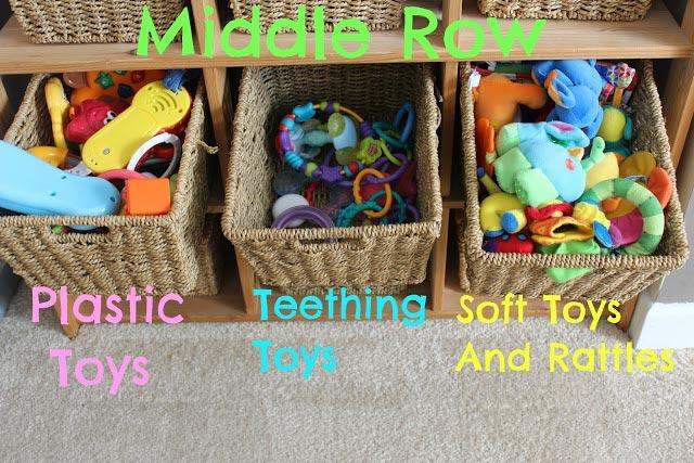 bí kíp làm sạch và sắp xếp đồ chơi của bé - 15