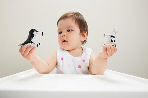 Bổ sung canxi cho trẻ dưới 1 tuổi - 1