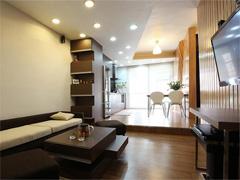 Các mẫu căn hộ nhỏ có 2 phòng ngủ - 14
