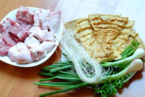 Cách nấu canh măng ngon cho ngày tết - 1