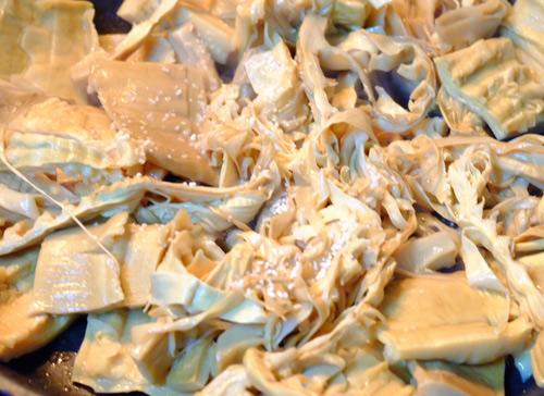 Cách nấu canh măng ngon cho ngày tết - 4