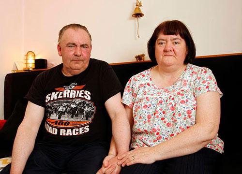 Cặp đôi phát hiện con gái bị ăn cắp nội tạng sau 20 năm - 3