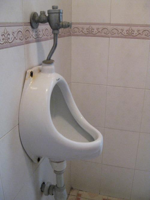 Chàng úc choáng với nhà vệ sinh kiểu việt nam - 3