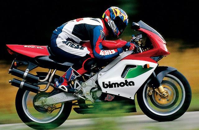 Cùng tìm hiểu về động cơ 2 thì cho xe máy và mô tô phân khối lớn - 3