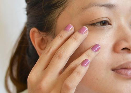 Da sạch mịn với mặt nạ dâu tây - 8