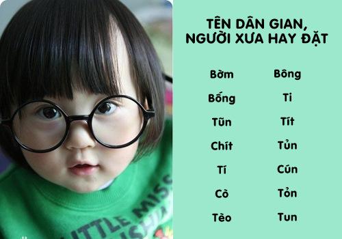 Dự báo những kiểu tên ở nhà cho bé lên ngôi năm 2016