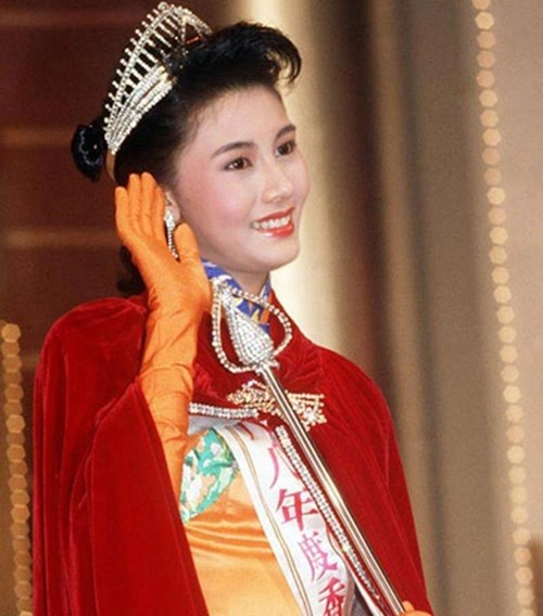 Hoa hậu đẹp nhất lịch sử hong kong và 2 lần mang tiếng hồ li - 2
