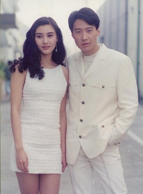 Hoa hậu đẹp nhất lịch sử hong kong và 2 lần mang tiếng hồ li - 4