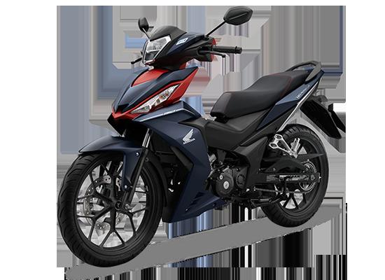 Honda winner 150 sắp bổ sung thêm màu sắc mới và repsol - 2