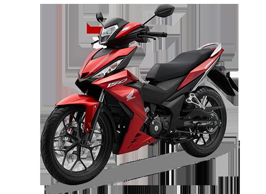 Honda winner 150 sắp bổ sung thêm màu sắc mới và repsol - 5