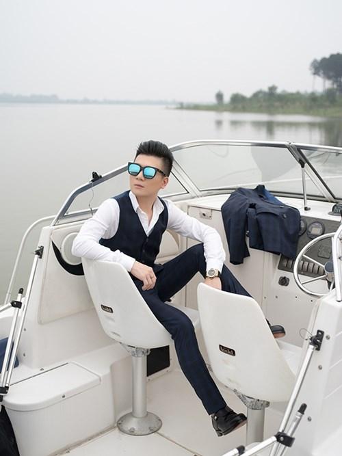 Mách nước 4 công thức mặc vest cực chuẩn cho các chàng trai - 2