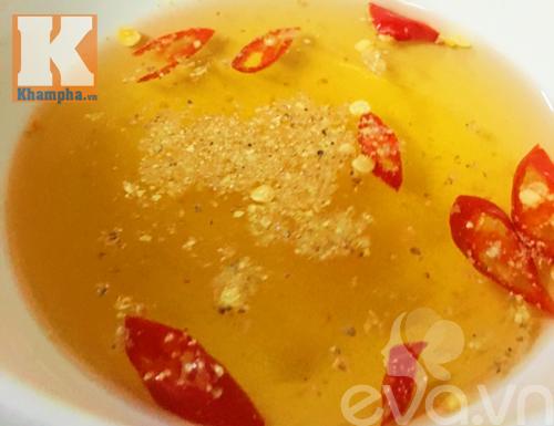 Miến gà nấm trộn chua cay đầy hấp dẫn - 4