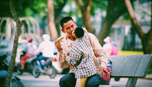 Ngày của bố xem những bức ảnh để thấy bố yêu ta đến thế nào - 5