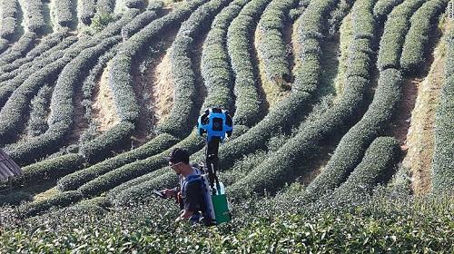 Người đàn ông được google thuê để vượt 12000 km chụp cảnh đẹp thái lan - 1