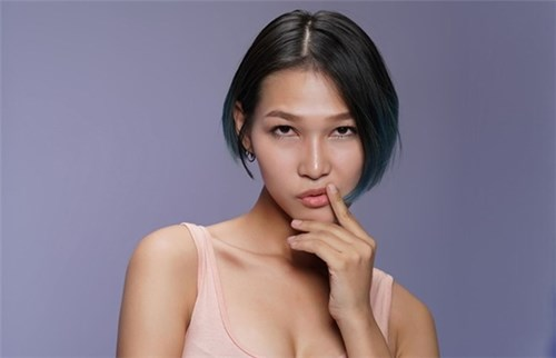 Những góc khuất ít người biết của các thí sinh the face vietnam - 18