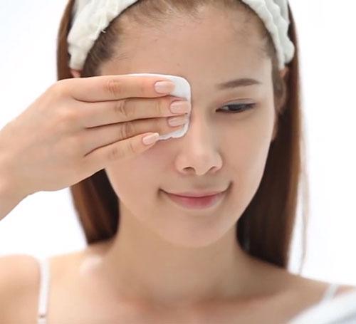 Những nguyên nhân gây ra nếp nhăn trên mặt