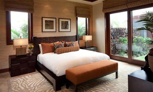 Phòng ngủ kiểu châu á - 3
