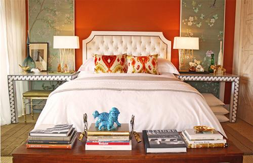 Phòng ngủ kiểu châu á - 9
