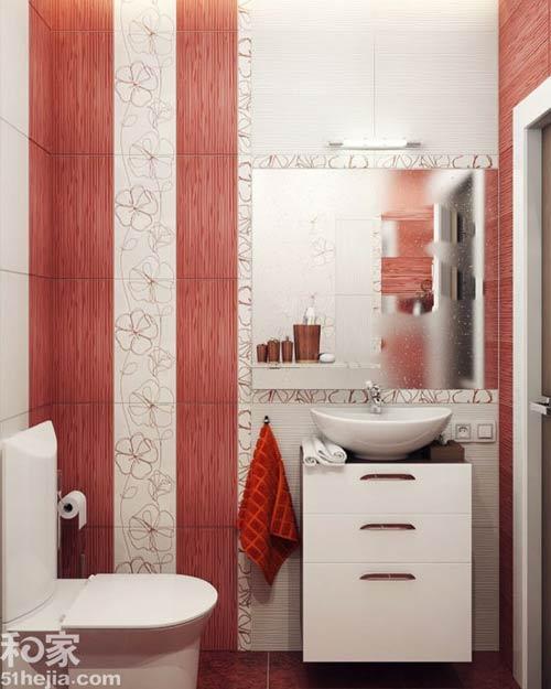 Phòng vệ sinh 3m2 thoải mái xây bồn tắm - 3