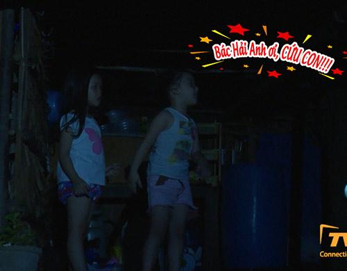 Tập 7 bố ơi mùa 3 con gái hồng đăng khóc nức nở vì phải xa bố nửa đêm - 4