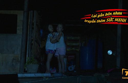 Tập 7 bố ơi mùa 3 con gái hồng đăng khóc nức nở vì phải xa bố nửa đêm - 5