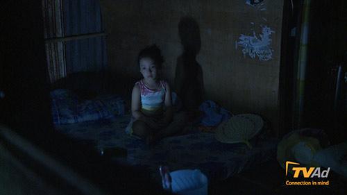 Tập 7 bố ơi mùa 3 con gái hồng đăng khóc nức nở vì phải xa bố nửa đêm - 8