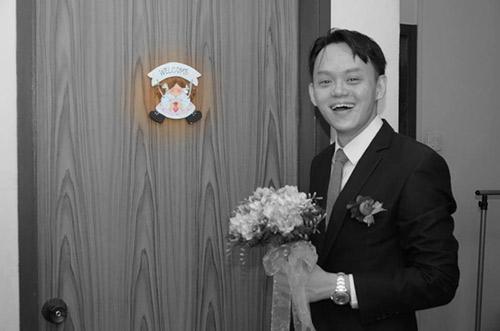 Thêm một bộ ảnh cưới thảm họa của cặp đôi singapore - 6