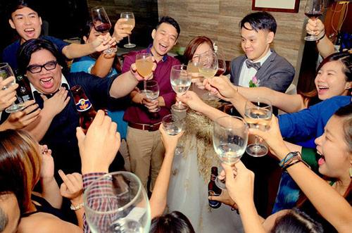 Thêm một bộ ảnh cưới thảm họa của cặp đôi singapore - 9