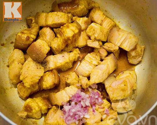 Thịt kho tàu thơm ngon ngày tết miền nam - 5