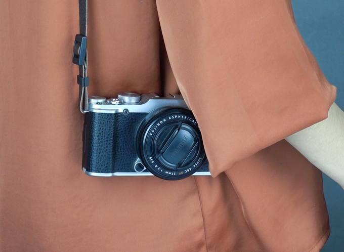 Thú vị cách làm dây đeo máy ảnh du lịch - 1