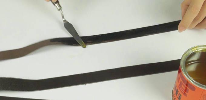 Thú vị cách làm dây đeo máy ảnh du lịch - 9