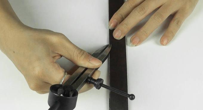 Thú vị cách làm dây đeo máy ảnh du lịch - 12
