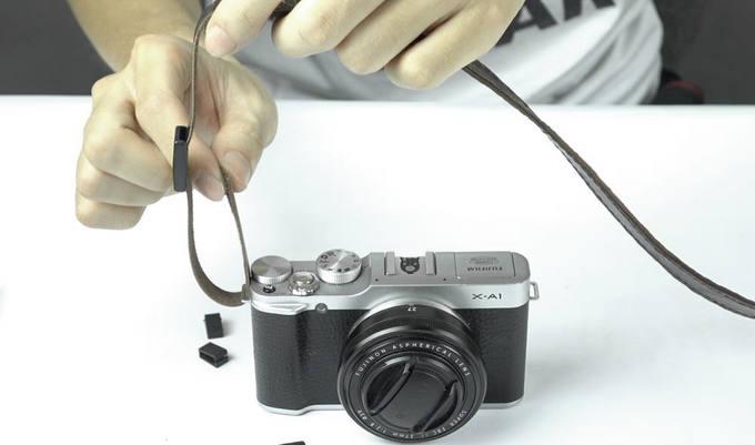 Thú vị cách làm dây đeo máy ảnh du lịch - 23